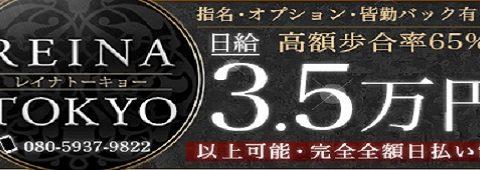 REINA TOKYO~レイナトーキョー 求人画像
