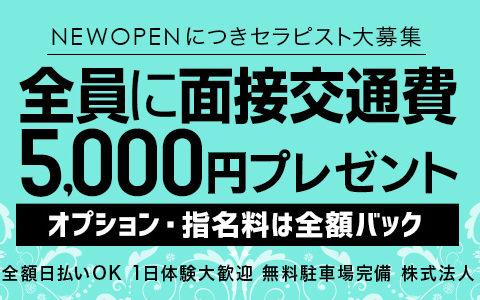 リボン 出張専門店 札幌駅発 求人画像
