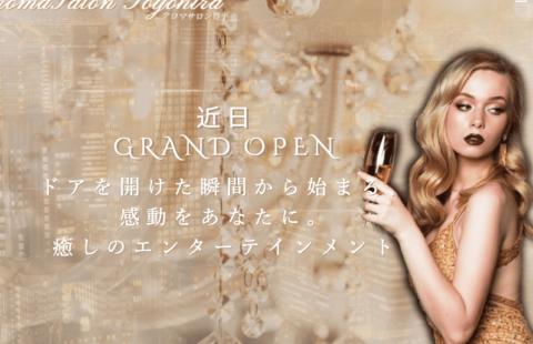 AromaSalon Toyohira~アロマサロン豊平 求人画像