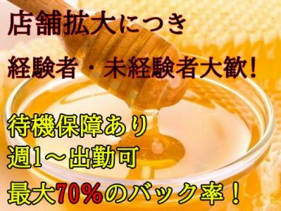 蜂蜜~Hachimitsu~ 求人画像