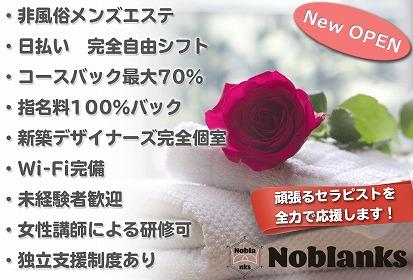 Noblanks~ノーブランクス 求人画像