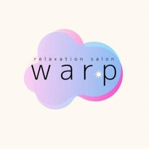 relaxation salon warp〜ワープ 求人画像