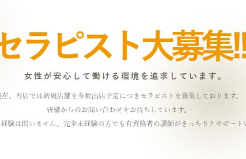 別荘 都会の癒し空間 京都ルーム 求人画像