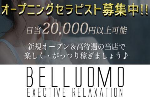 belluomo(ベルウォーモ) 求人画像