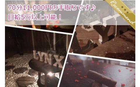 Lynx ~リンクス~ 高田馬場店 求人画像