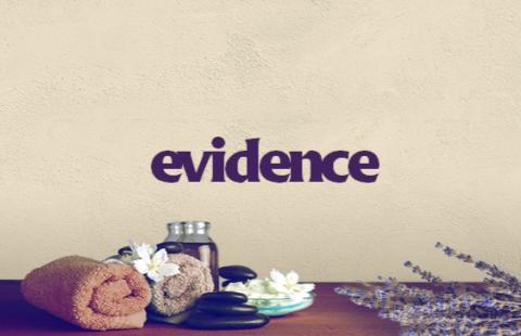 evidence(エビデンス) 求人画像