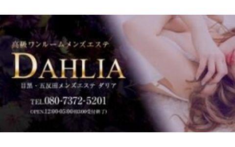 DAHLIA~ダリア 五反田、大崎広小路、大崎 求人画像