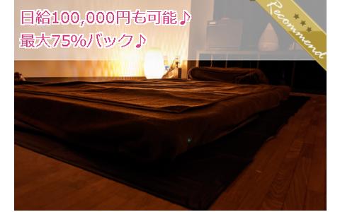 本八幡 1LDK Secret Room 求人画像