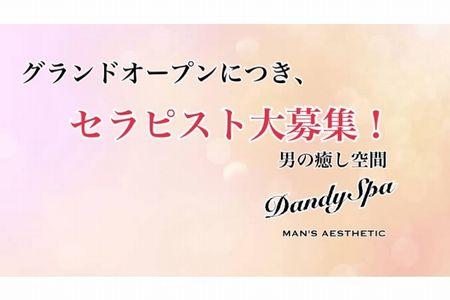 DandySpa (ダンディスパ 求人画像