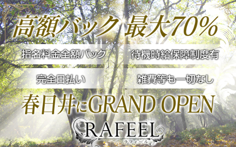 Rafeel(ラフィール) 求人画像