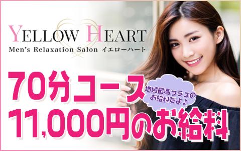 YELLOW HEART(イエローハート) 求人画像