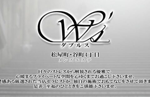W's(ダブルス) 求人画像