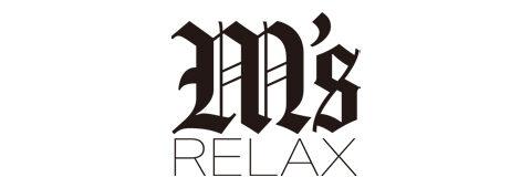 M's relax~エムズ リラックス~ 求人画像