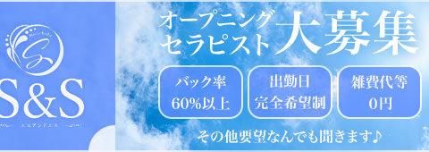 S&S〜エスアンドエス~ 求人画像