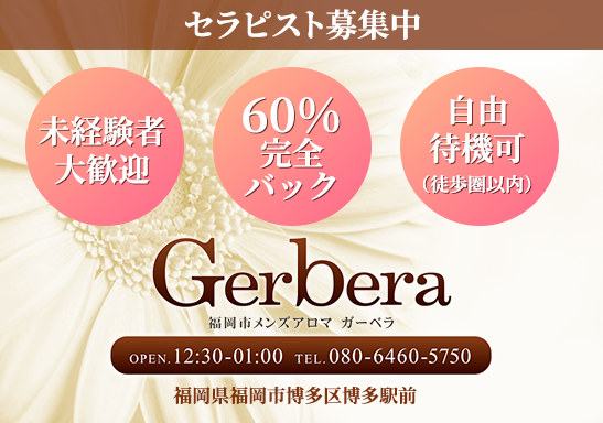 Gerbera(ガーベラ)