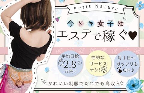 Petit Natura(プチ・ナチュラ) 求人画像