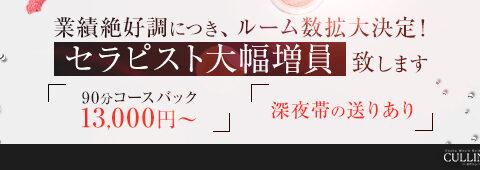 CULLINAN〜カリナン〜 求人画像